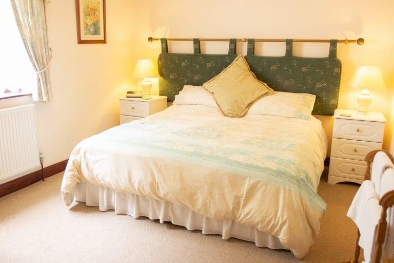 Smithy Bedroom