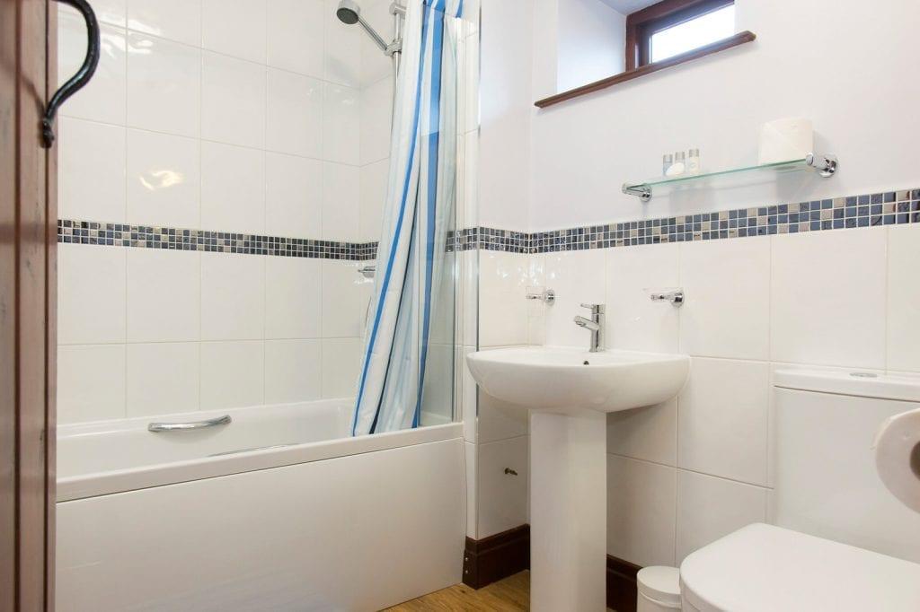 Mill Cottage Bathroom