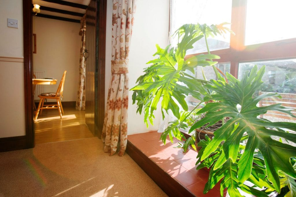 Mill Cottage Living Room