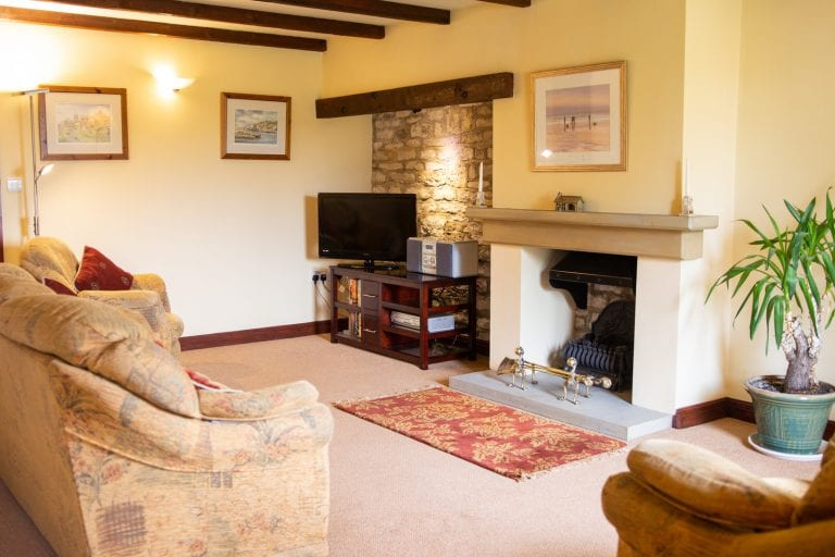 Smithy Living Room